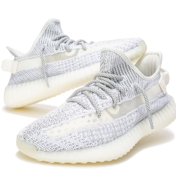 45490dd3e Fake Yeezy 3M Static